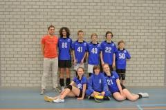 Holland Toptoernooi 2014