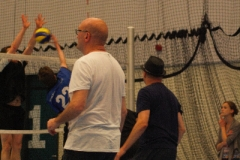 Ouder-kind toernooi 2014